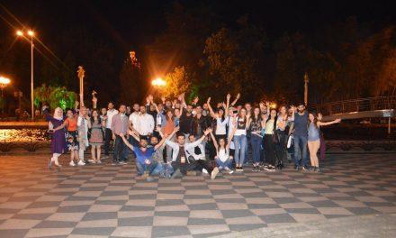 Finaller Öncesi Batum Gezisi