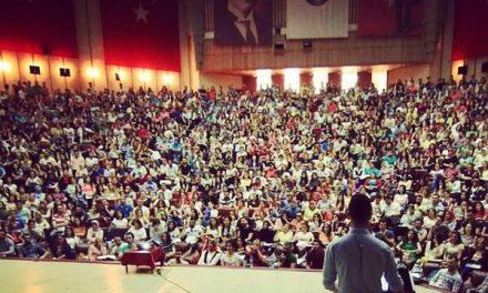 Trabzon İmera Konseri